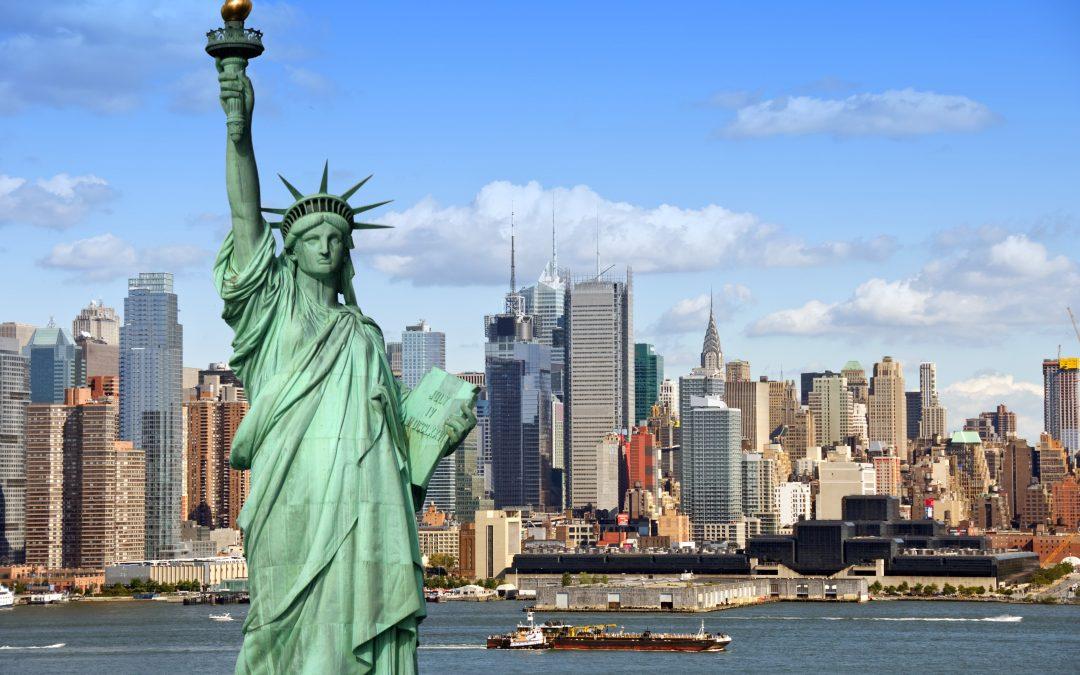 De leukste wijken in New York City