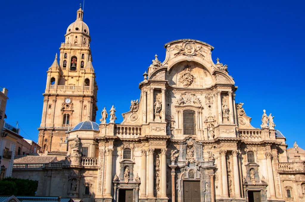 Cathedral Church of Saint Mary in Murcia, Travel Bricks