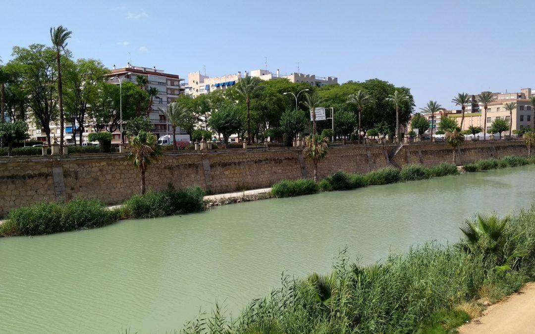 Deel IIII: Florianne geniet in het warme Murcia
