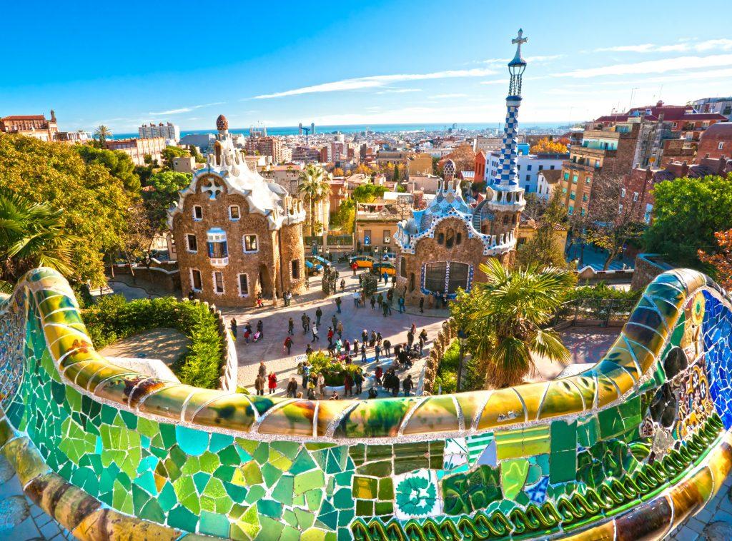 5 exotische en vooral betaalbare vakanties om de winter te overleven Barcelona