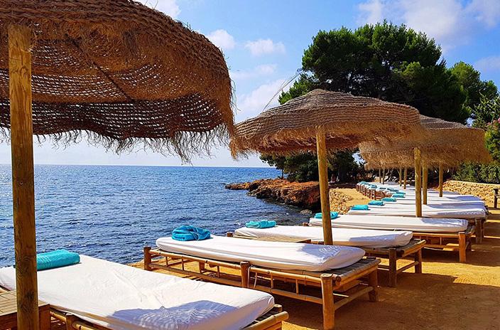 De leukste plekjes op Ibiza